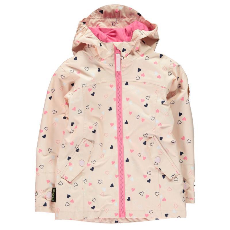 Bunda Gelert Coast Waterproof Jacket Infants Butterfly