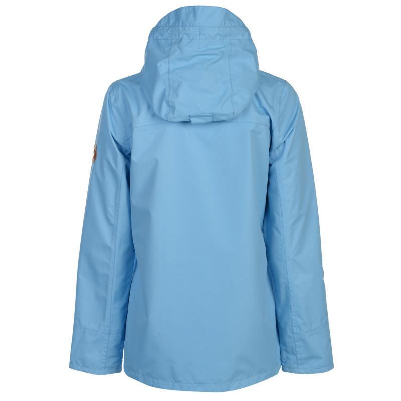Gelert Coast Waterproof Jacket Ladies Nectarine