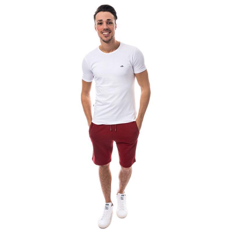 Tričko Le Shark Mens Keppel T-Shirt White