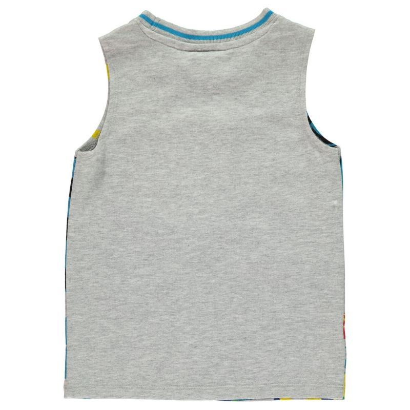 Tílko Character Vest Infant Boys Batman
