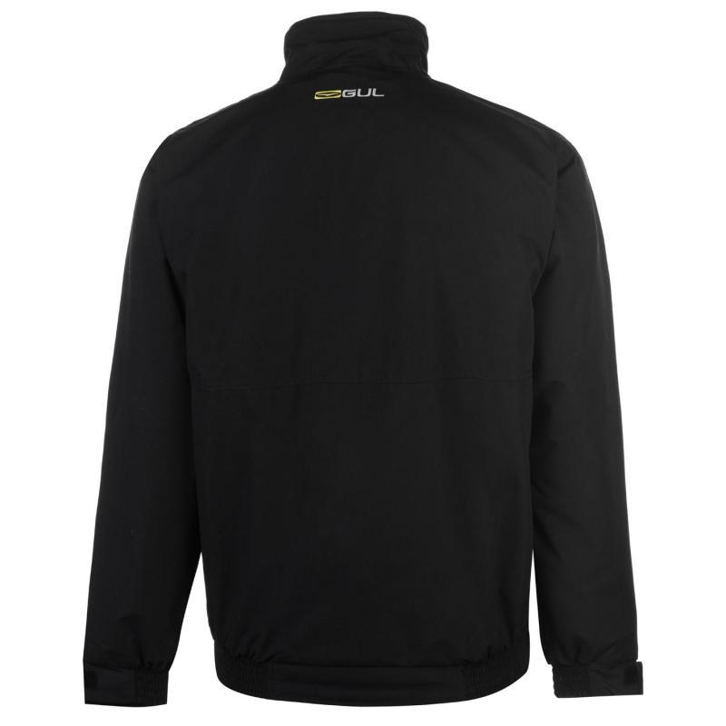 Gul Blouson Jacket Mens Black
