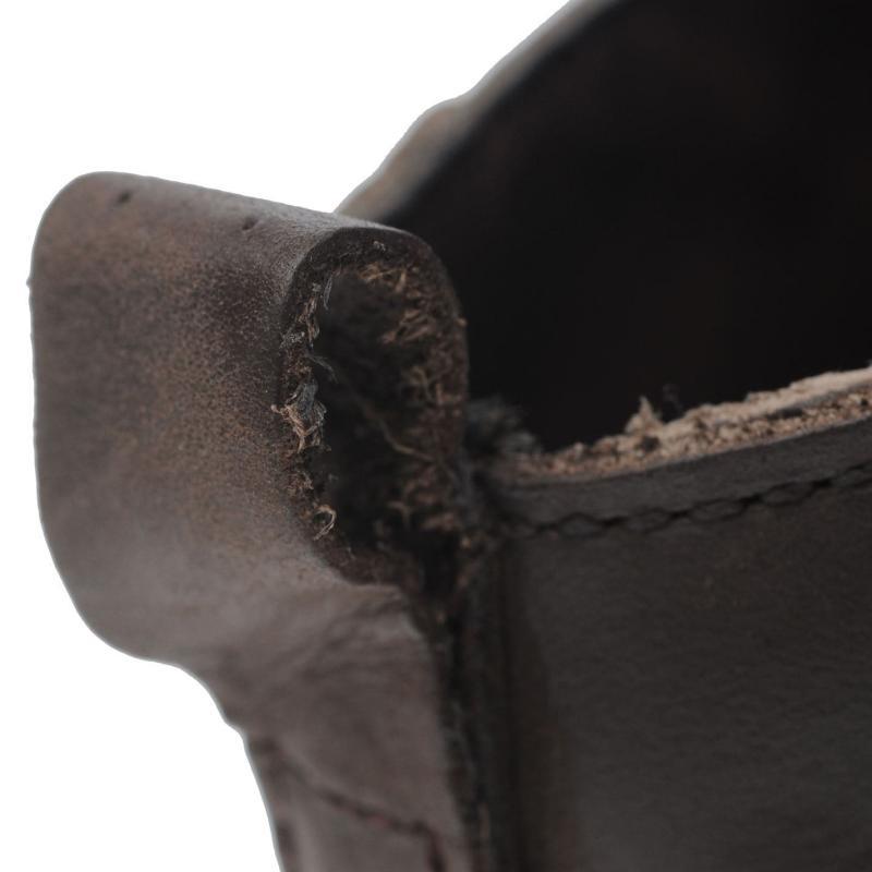 Boty Firetrap Webb Boots Mens Brown