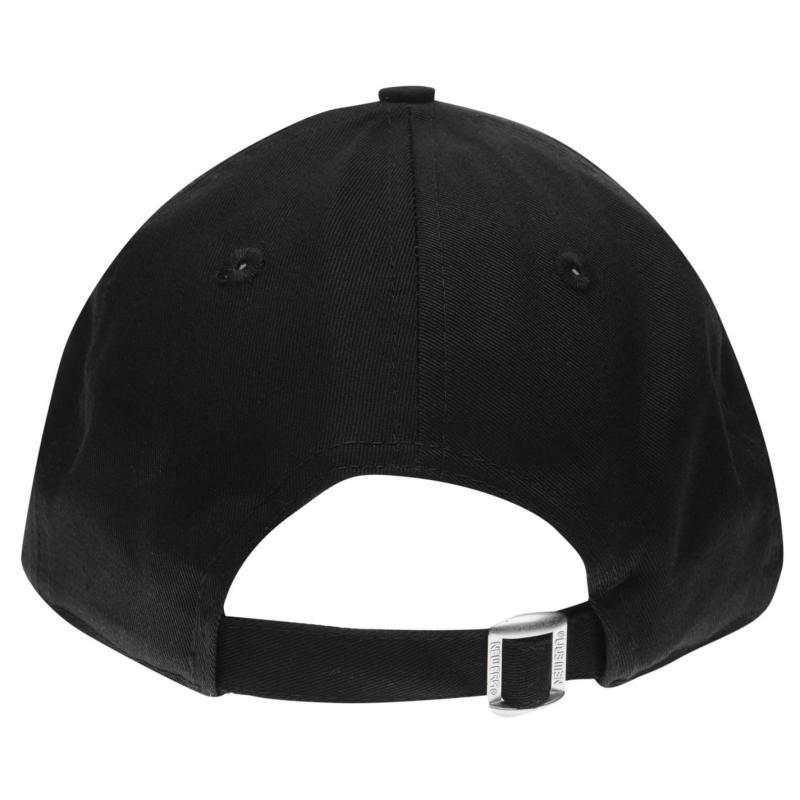 New Era Newcastle United Cap Grey/Black/Wht