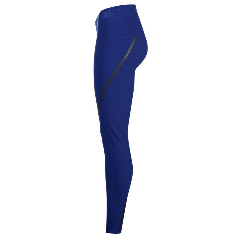 Adidas Tech Fit 360 Tights Ladies Mystery Ink