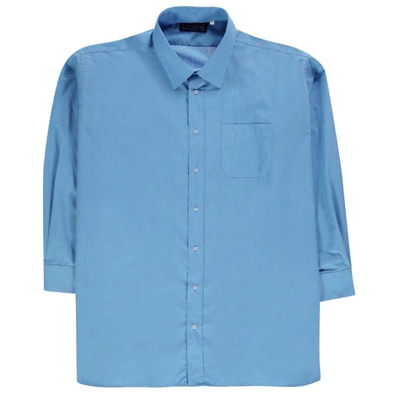 Jonathon Charles 7187 Long Sleeve Shirt Mens Rioja
