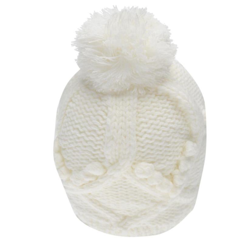 Burton Chloe Hat Ladies White