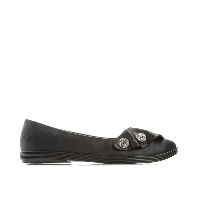 Blowfish Malibu Womens Garden Shoes Black
