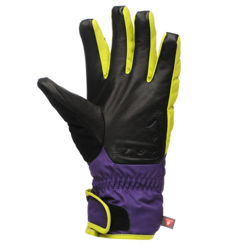 Dynafit Beast GTX Gloves Black/Purple
