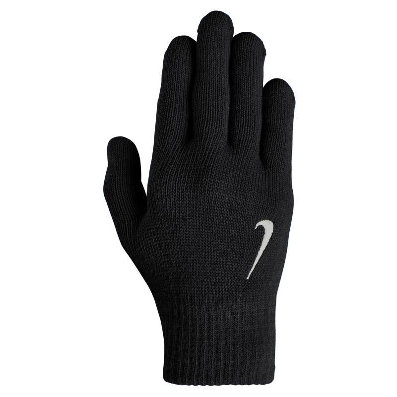 Nike Knitted Glove Jn81 Black