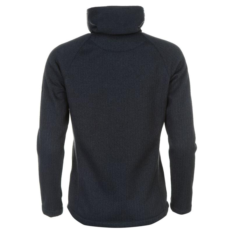 Craghoppers Callins Fleece Jacket Ladies Soft Navy Marl