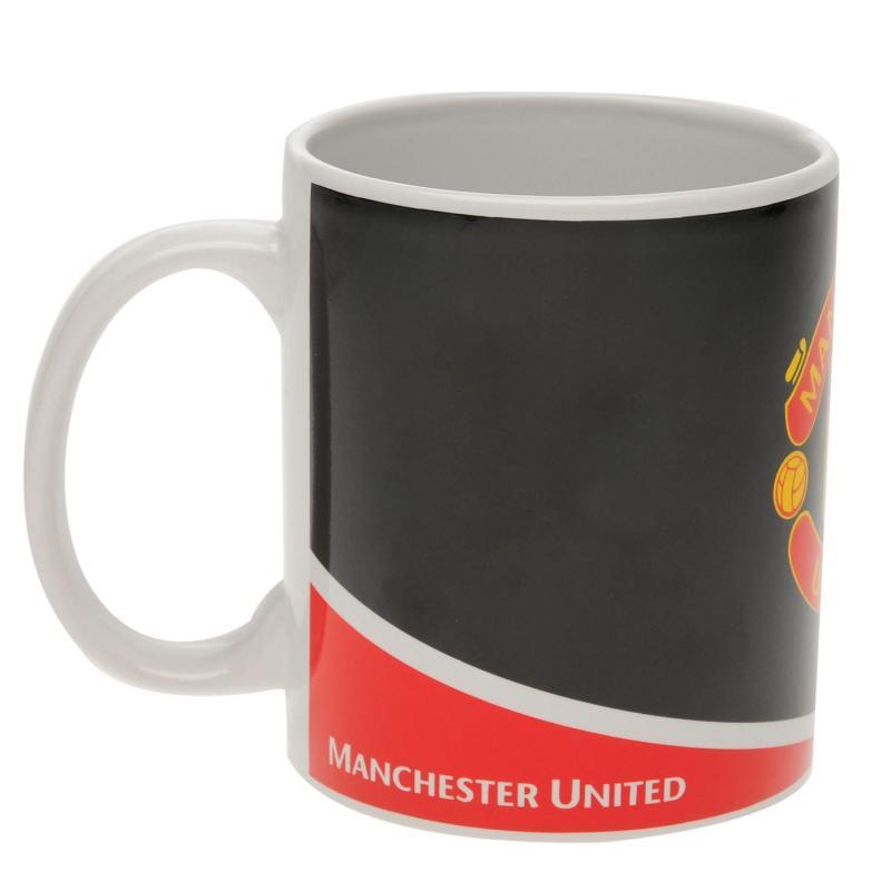 Team Football Mug Man Utd
