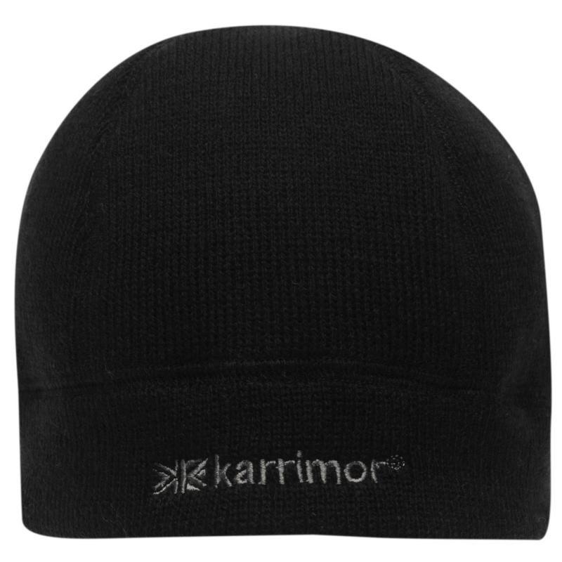 Karrimor Flurry Hat Black