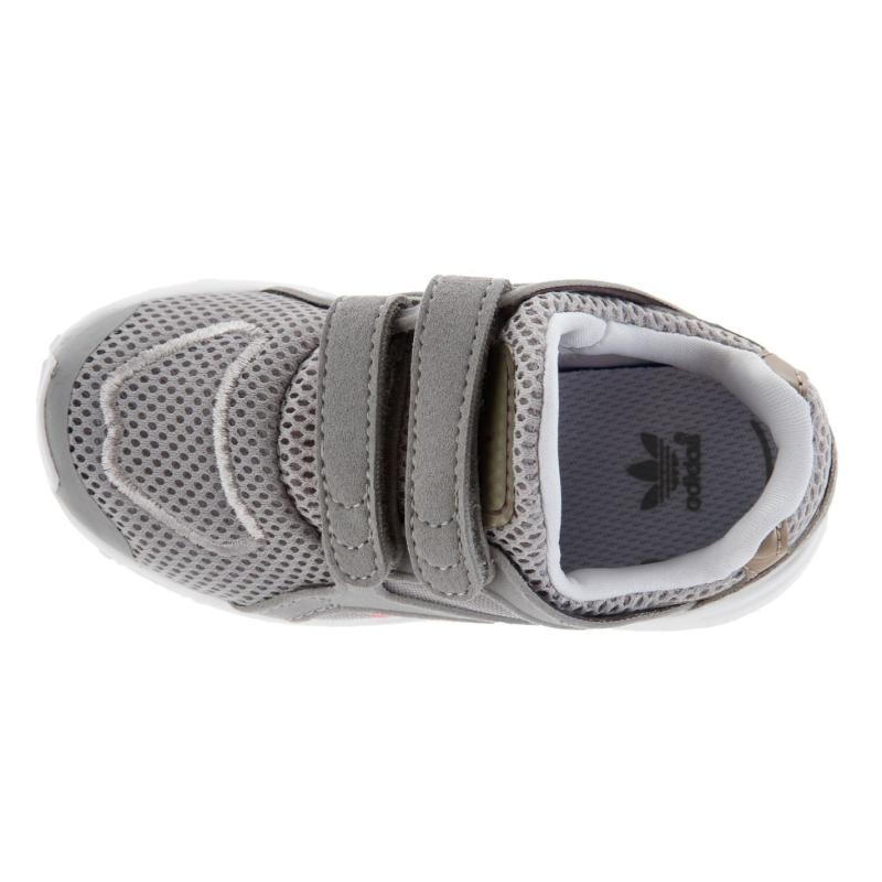 Adidas Originals Racer LiteCF GIn54 Grey/FlashRed