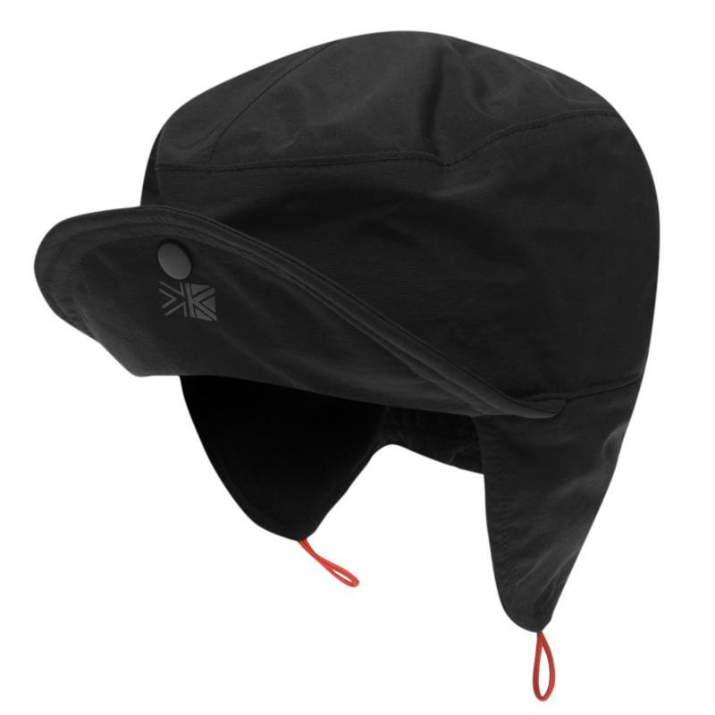 Karrimor Mountain Hat Black
