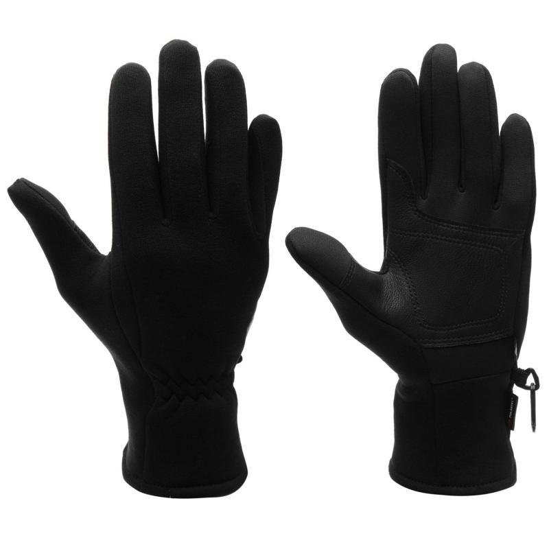 Black Diamond Ski Gloves Black