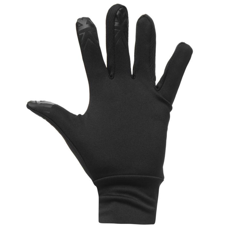 Karrimor Liner Gloves Ladies Black