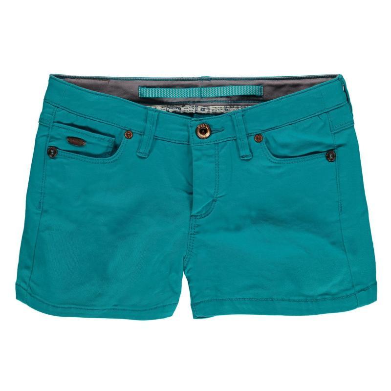 ONeill LGIs Short GrlCL99 Capri Bree