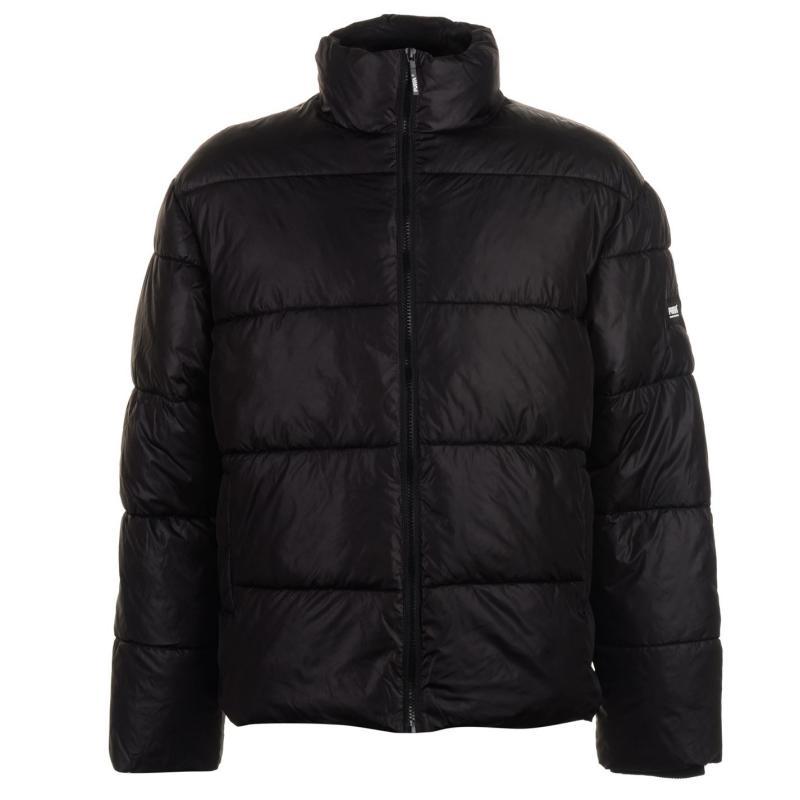 Puffa Original Jacket Black