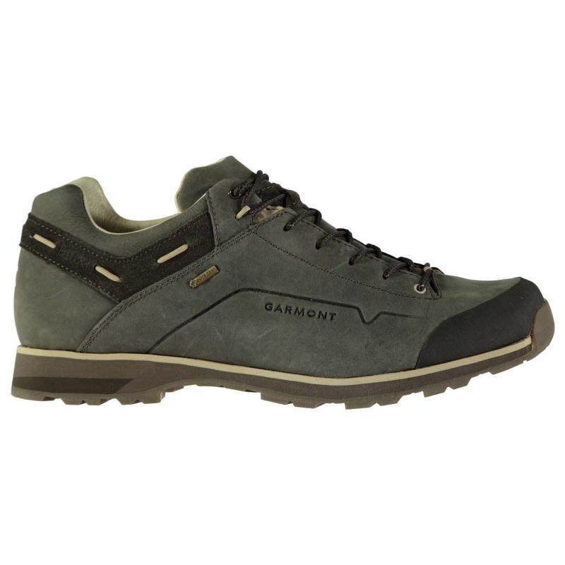 Garmont Migua Low GTX Mens Walking Shoes Olive/Beige