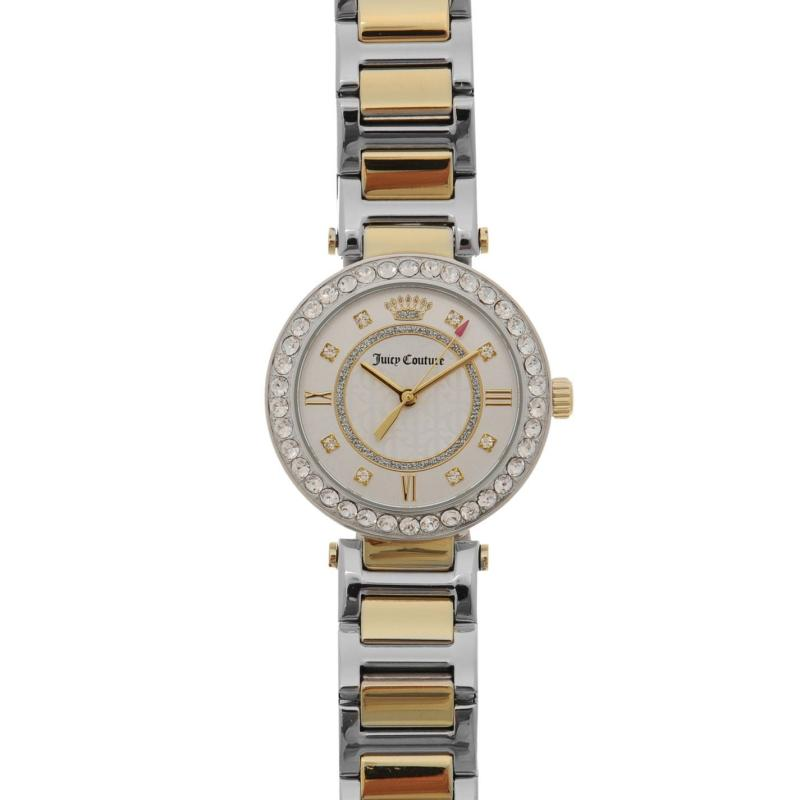 Juicy Couture Cali Watch Ld84 Gold