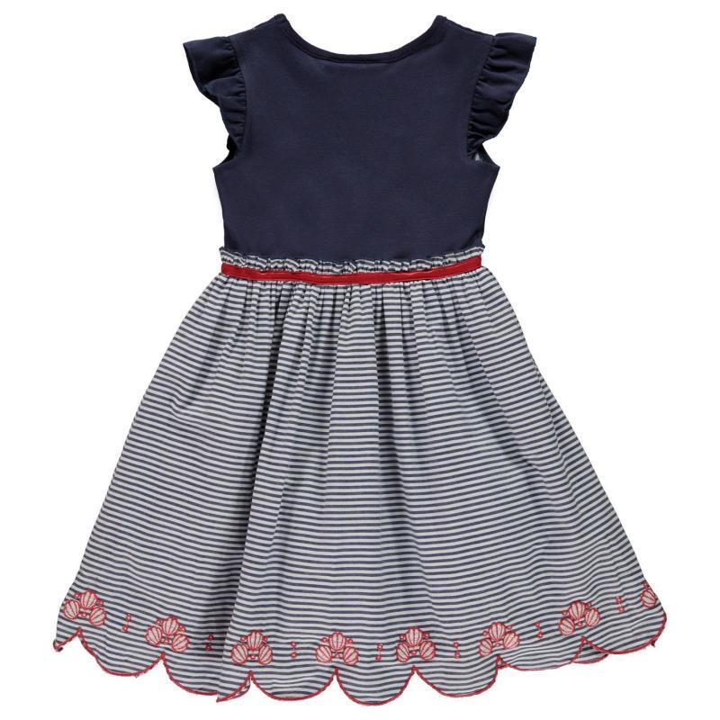 Šaty Character Woven Dress Girls Disney Princess