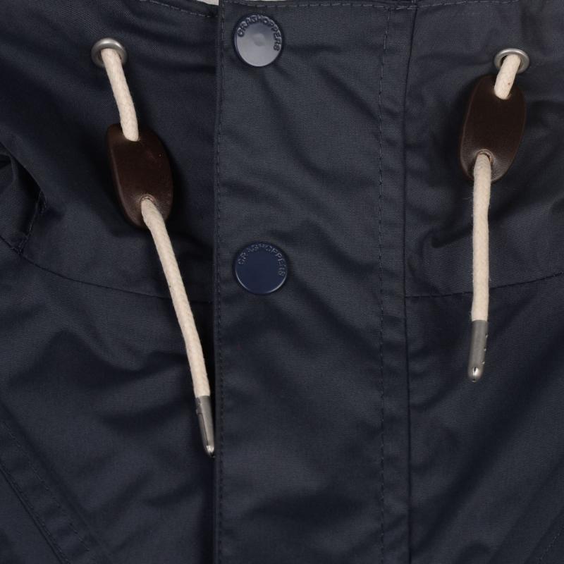 Craghoppers Anson Jacket Mens Ombre Blue