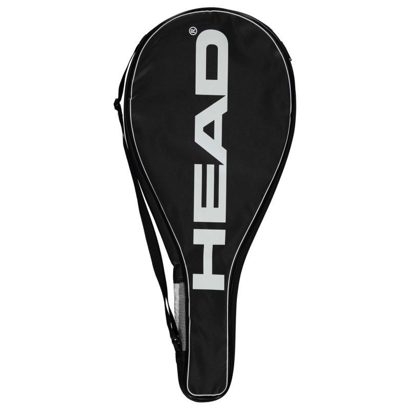 HEAD Tennis Racket Head Cover Black