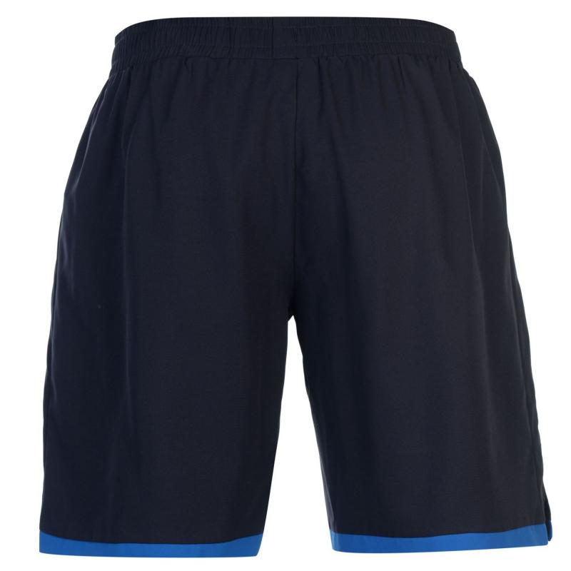 Slazenger Court Shorts Mens Navy