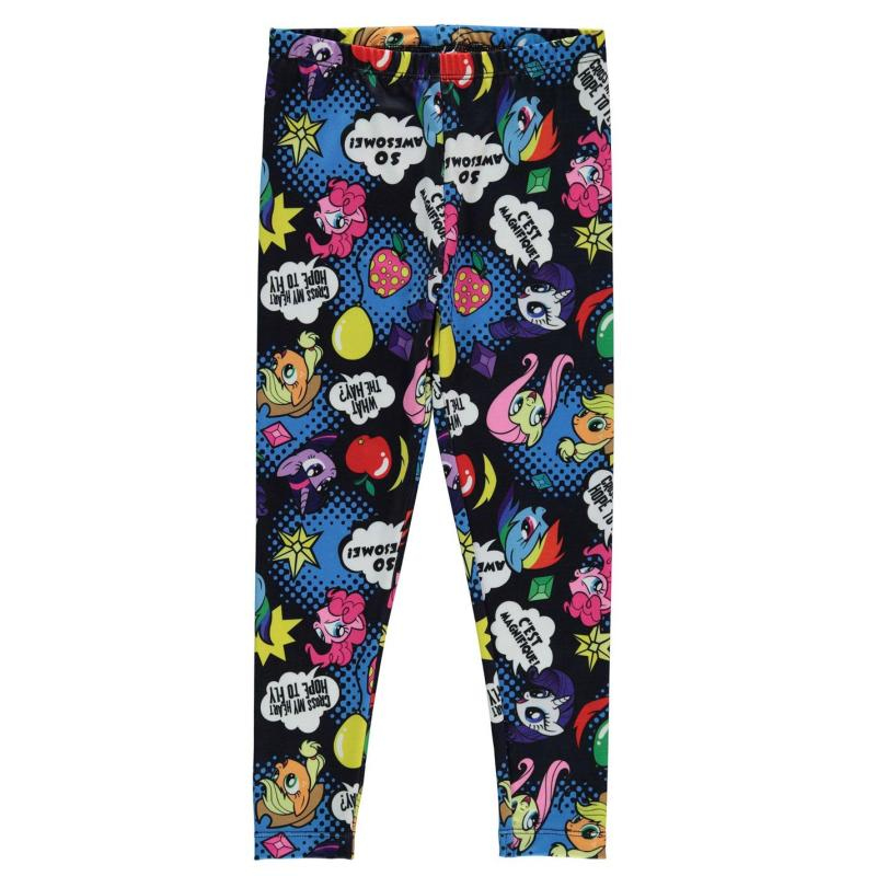 Character Leggings Infant Girls Minnie Mouse