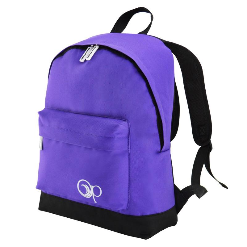 Ocean Pacific Backpack Lilac