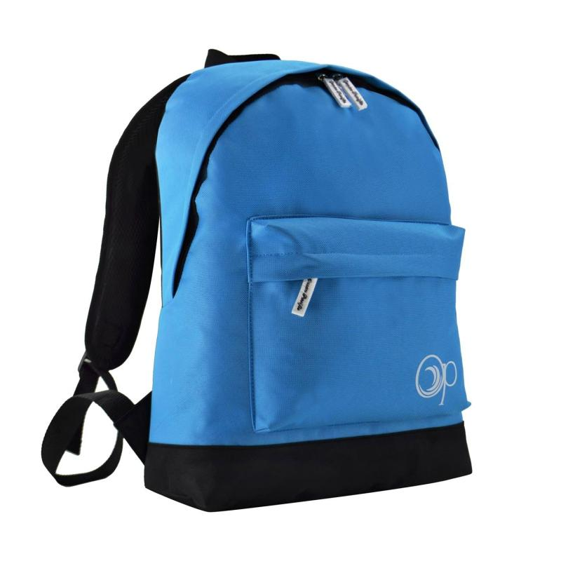 Ocean Pacific Backpack Sky Blue