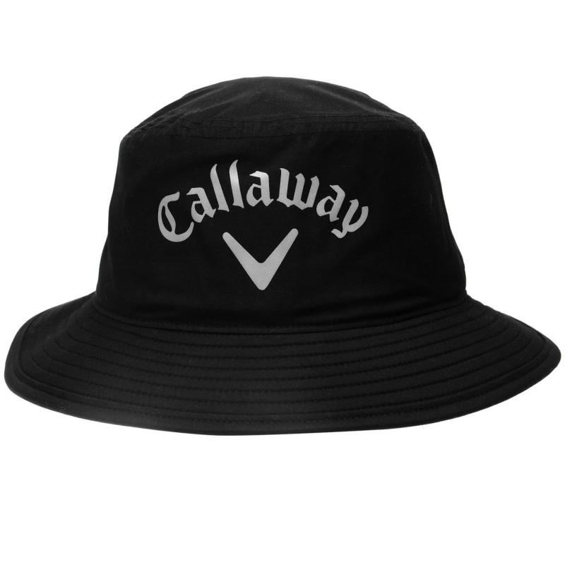 Callaway Bucket Hat Mens Black