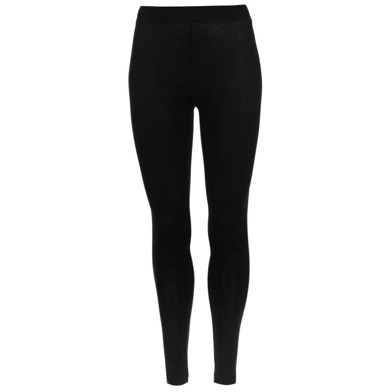 Miso Vis Leggings Ladies Black