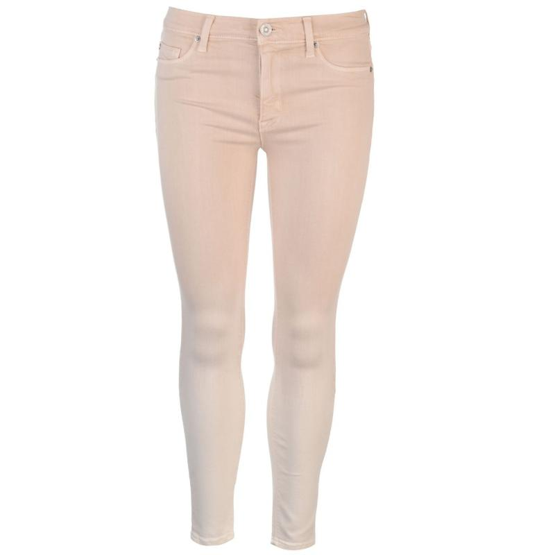 Hudson Jeans Nico Ankle Jeans Ladies Blue Ombre