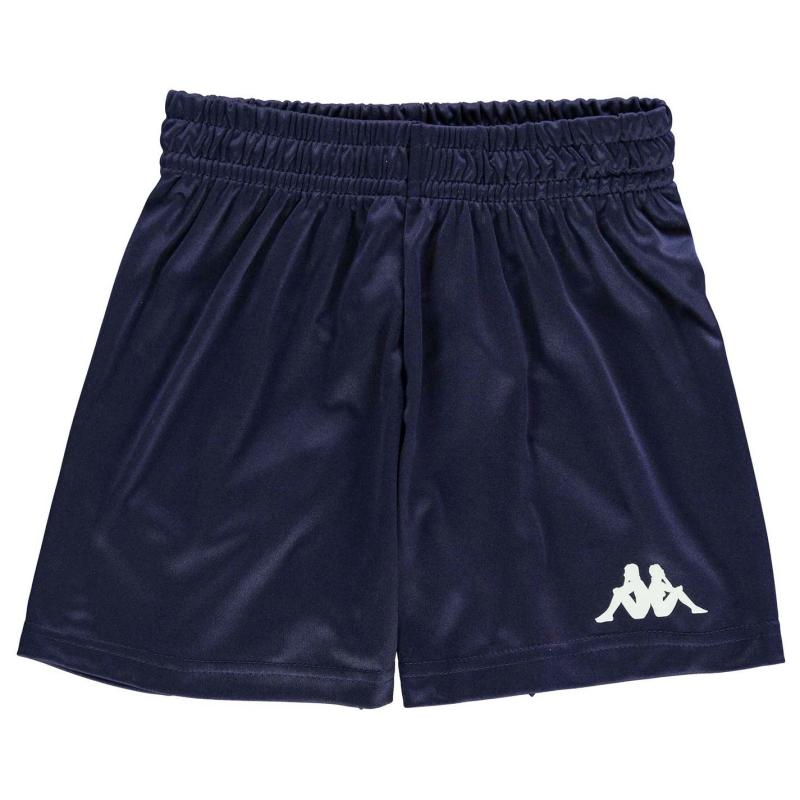 Kappa Verona Shorts Junior Boys Navy/White