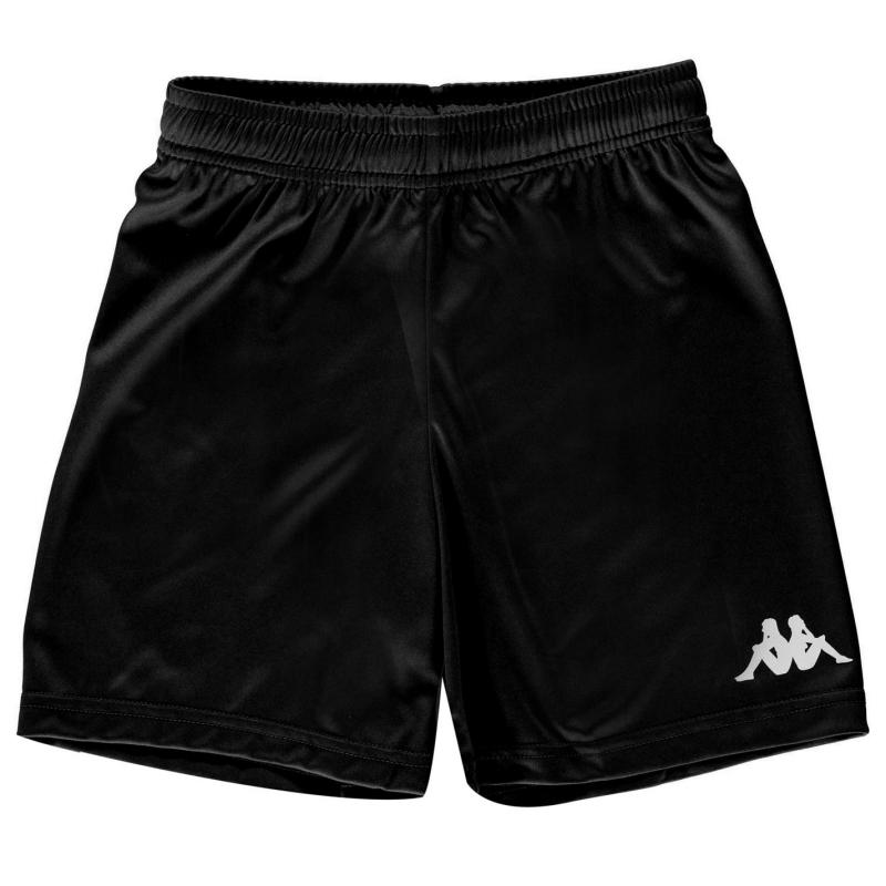 Kappa Verona Shorts Junior Boys Green/White