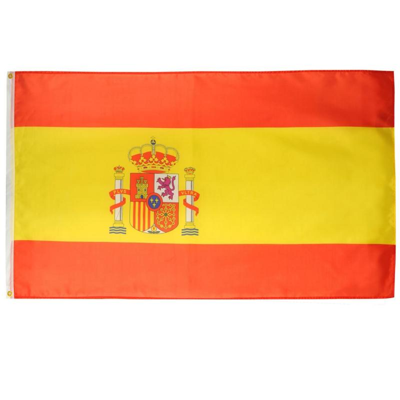 Official Flag Spain