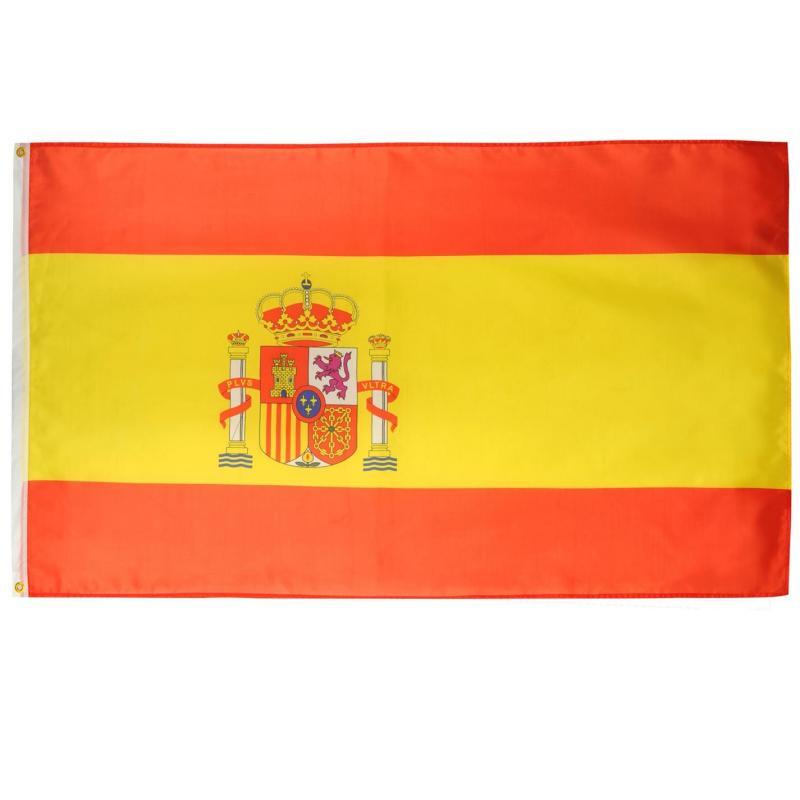 Official Flag Spain