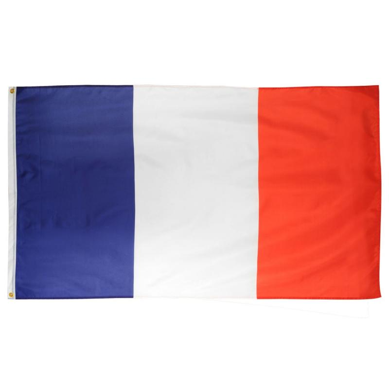 Official Flag France