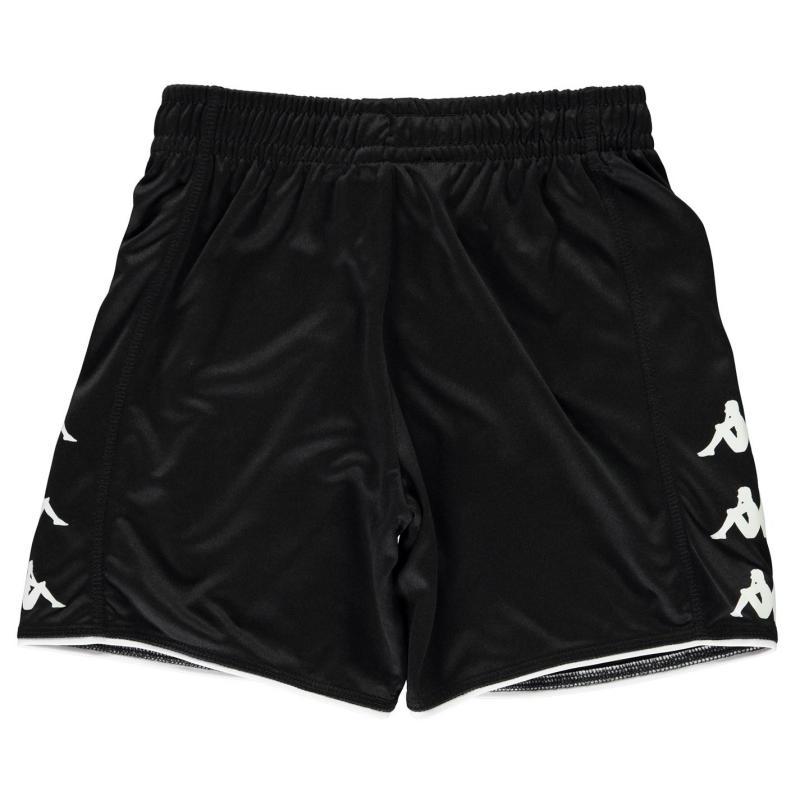 Kraťasy Kappa Santos Shorts Junior Navy/Sky