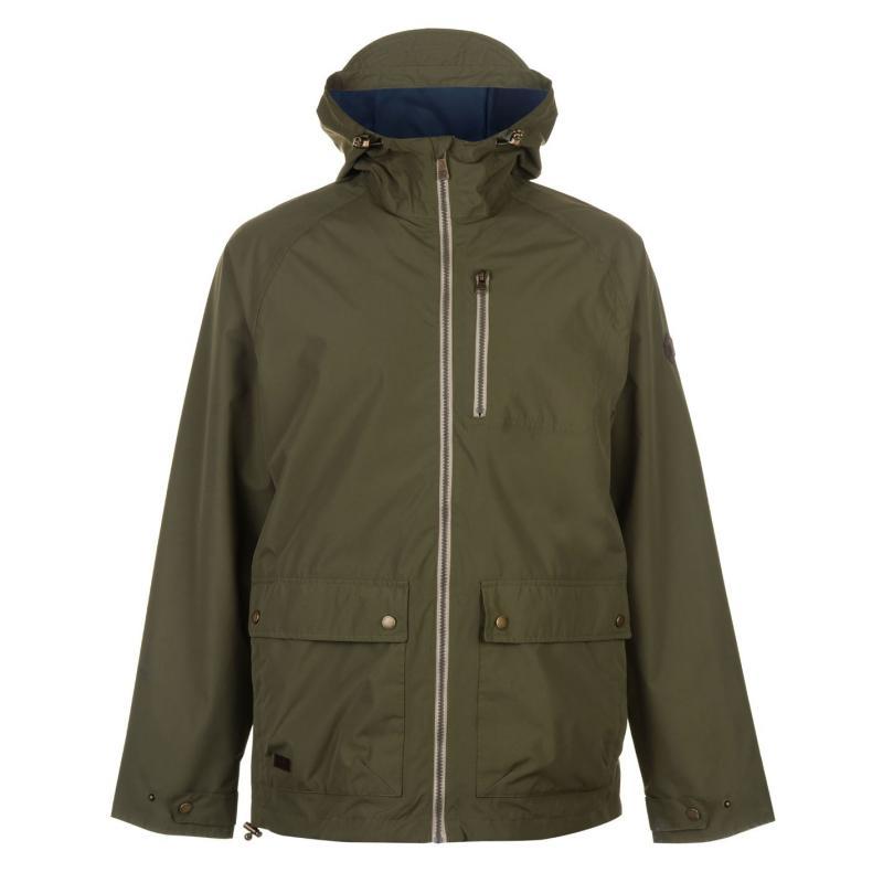 Regatta Hamlen Jacket Mens Ivy Green
