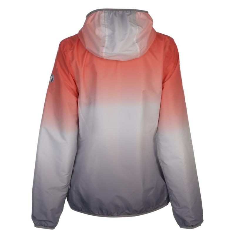 Regatta Leera II Jacket Ladies Neon Peach