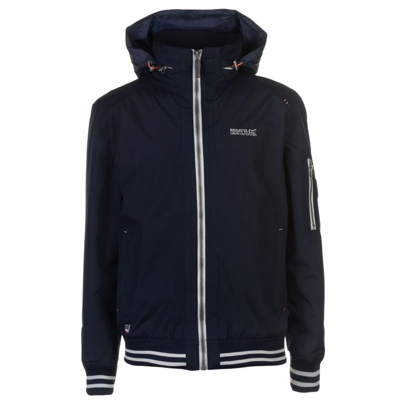 Regatta Marvyn Jacket Mens Navy