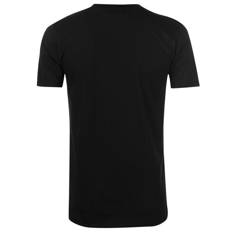Tričko Character Character Blade Runner T Shirt Mens Angles