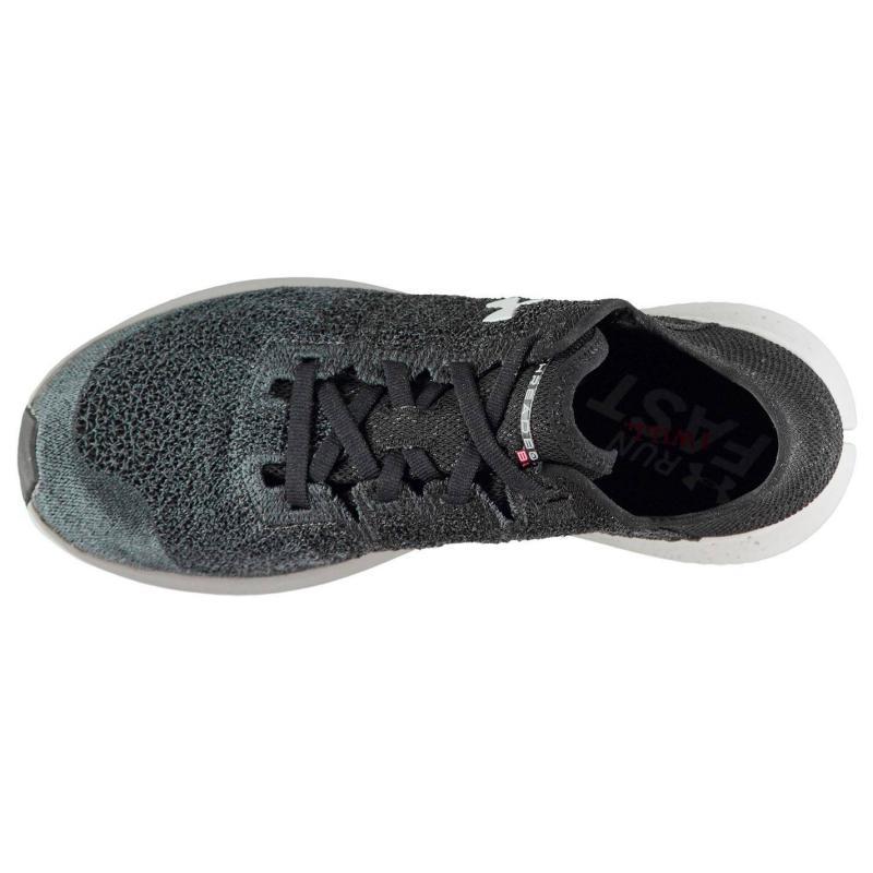 Under Armour Blur Running Shoes Ladies Black/Grey