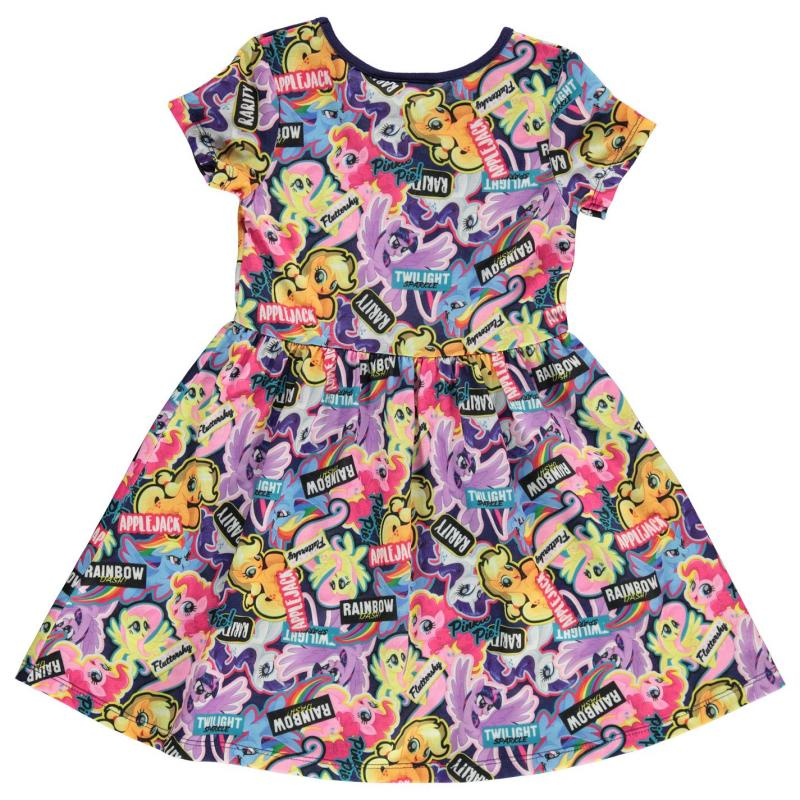 Character Jersey Dress Infants Frozen