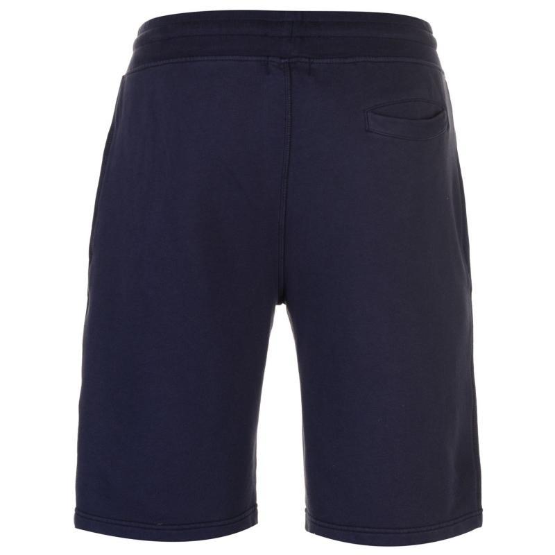 Hackett Mr Classic Jogging Shorts Navy