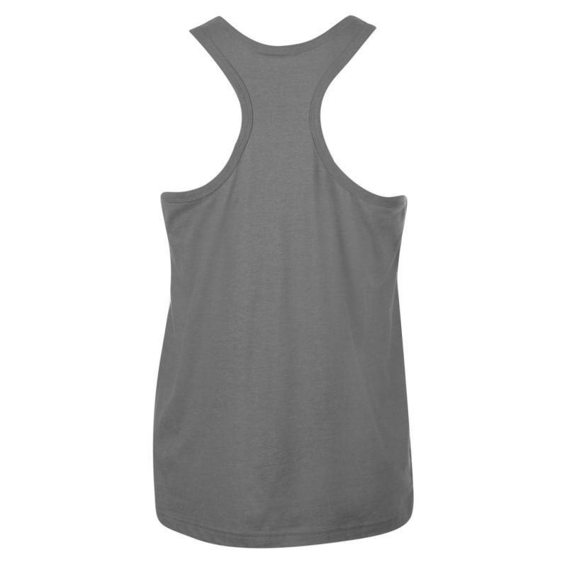 Tílko Lonsdale Muscle Vest Mens Navy