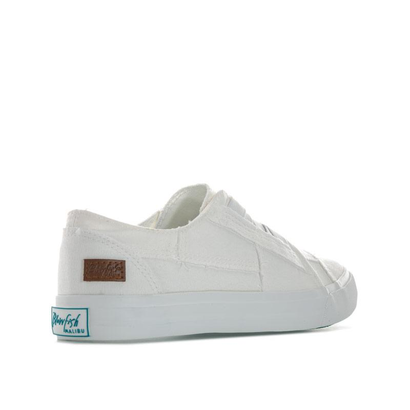 Obuv Blowfish Malibu Womens Marley Pumps White
