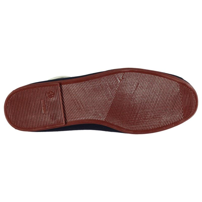 Boty Flossy Arendo Slip On Shoes Navy